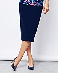 Mix And Match Midi Pencil Skirt