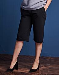 Tailored Smart City Shorts