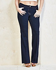 Simply Be Eve Bootcut Jeans Regular