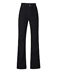 Simply Be Bootcut Jeans Long