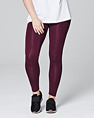 Stretch Jersey Leggings Regular
