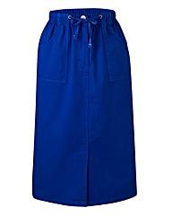 Value Cotton Skirt