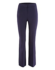Bootcut Stretch Trouser - Regular