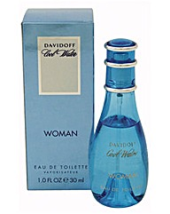 Davidoff Cool Woman EDT 30ml