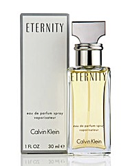 Calvin Klein Eternity 30ml EDP