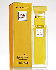 5th Avenue EDP 125ml with Body Lotion