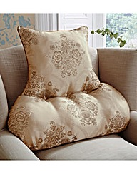 Damask Back Support