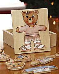 Emma the Bear