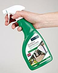 Outdoor Disinfectant