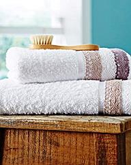 Lauren Vintage Hand Towel