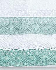 Lauren Vintage Bath Towel