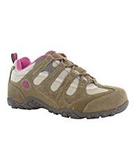 Hi-Tec Quadra Classic Womens Shoe
