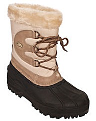 Trespass Florel Ladies Snow Boot