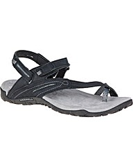 Merrell Terran Convert. II Sandal Adult