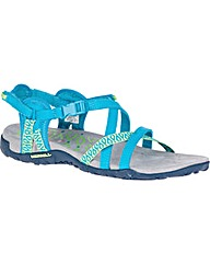 Merrell Terran Lattice II Sandal Adult