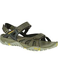 Merrell AllOut Blaze Cont. Sandal Adult