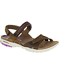 Merrell Albany Wrap Sandal Adult