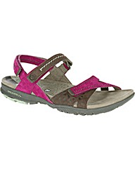 Merrell Albany Wrap Sandal Adult