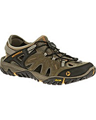 Merrell AllOut Blaze Sieve Sandal Adult