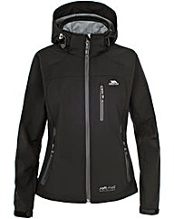 Trespass Bela Ladies Softhsell Jacket