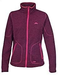 Trespass Cardigan Ladies Fleece