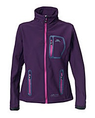 Homelake Ladies Softshell Jacket