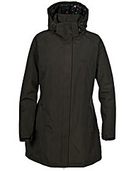 Trespass Manhattan Ladies Jacket
