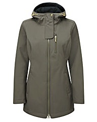 Tog24 Dusk Womens TCZ Softshell Jacket
