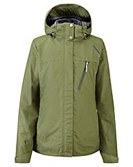 Tog24 Fell Womens Milatex 3in1 Jacket