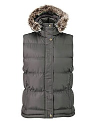 Tog24 Frost Womens TCZ Thermal Gilet