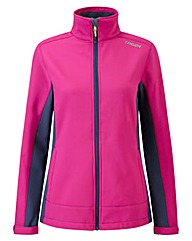 Tog24 Protect Womens TCZ Softshell