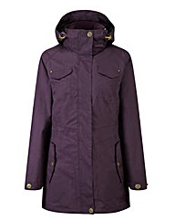 Tog24 Deco Womens Milatex 3in1 Jacket