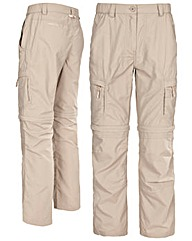 Trespass Hurtles Ladies Trouser