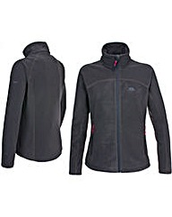 Trespass Slipped Ladies Fleece