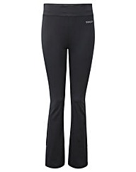 Tog24 Tempo Womens TCZ Gym Trousers