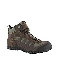 Hi-Tec Penrith Mid WP Mens Boot