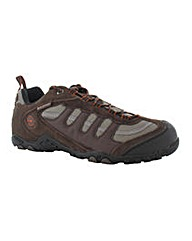 Hi-Tec Penrith Low WP Mens Shoe