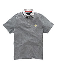 Hamnett Gold Brave Polo Reg Length
