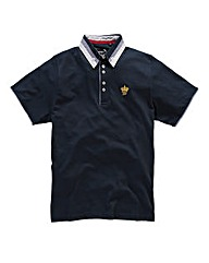 Hamnett Gold Lord Polo Reg Length