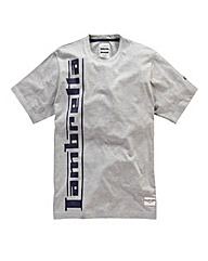 Lambretta Large Logo T-Shirt