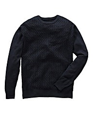 Black Label by Jacamo Kingsley Jumper R