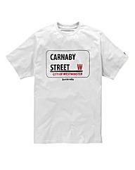 Lambretta Carnaby Street T-Shirt