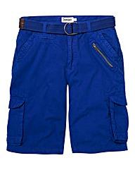 Jacamo Bexar Blue Cargo Short