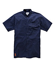 Lambretta Short Sleeve Oxford Shirt