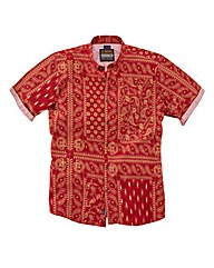 Joe Browns Bandana Shirt Regular