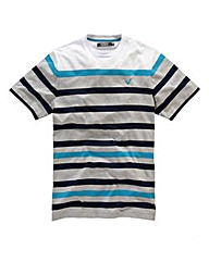 Voi Grayson Stripe T-Shirt