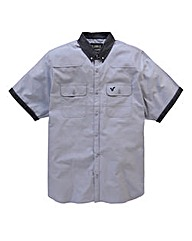 Voi Burke Short Sleeve Shirt