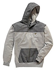 Voi Law Hooded Sweat
