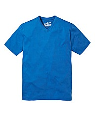 Jacamo Conflower Basic V-Tee Regular
