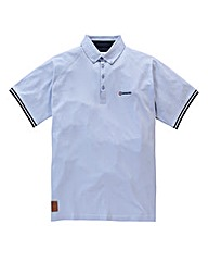 Lambretta Flight Polo
